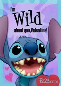 lilo and stitch valentines day cards 1000 images about s day on