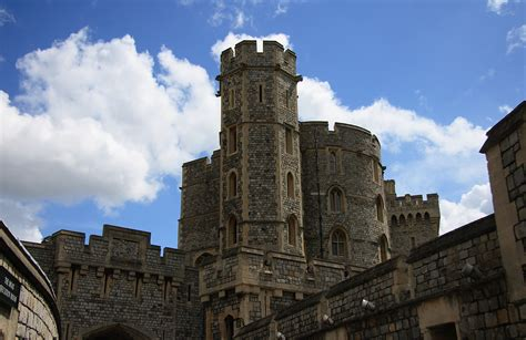 Windsor Castle: A Look at the World's Oldest Castle ... B 52 Band Members