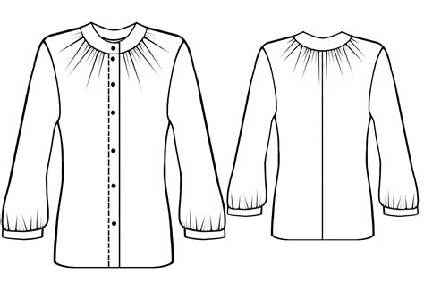 Drawing Blouse blouse drawing images search