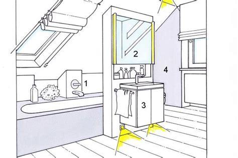 badezimmer 8 qm planen badezimmer dachschr 228 ge planen grafffit