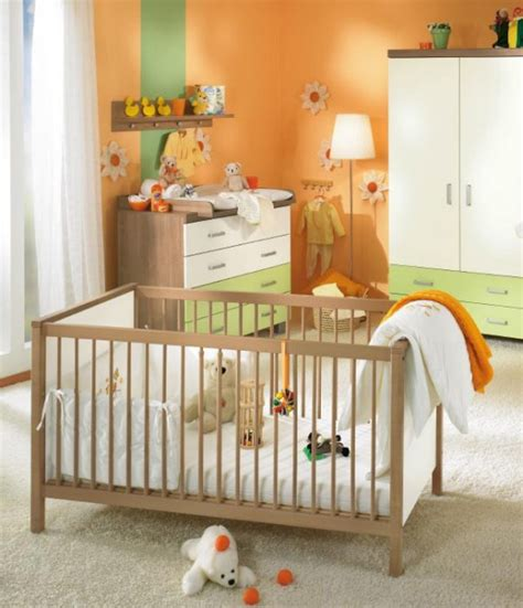Baby Room Decor Ideas From Paidi Baby Bedroom Decorating Ideas