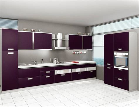 Furniture Guru: Modular Kitchens   quite the rage!