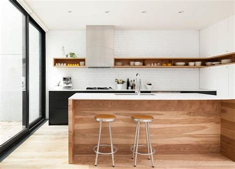 white and wood kitchen 130 kitchen designs to browse through for inspiration