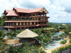 hotel springs springs resort and spa south america adventure tours