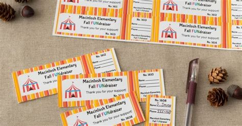 avery printable event tickets it s easy to create personalized tickets right from your