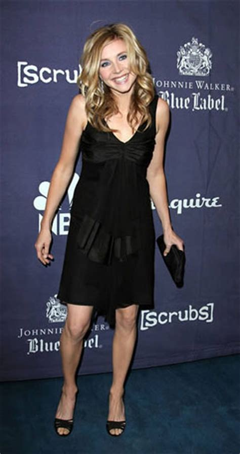 sarah chalkes diet and fitness secrets fitness magazine sarah chalke celebrity diet workout and weight loss tips