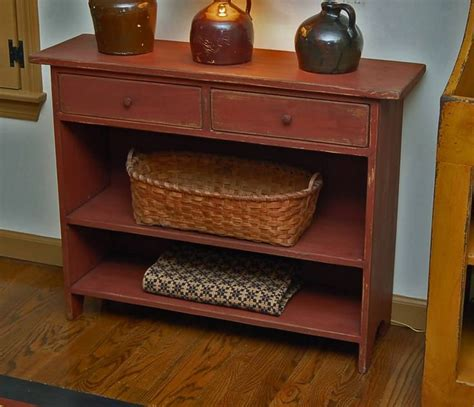 primitive kitchen furniture best 25 primitive painted furniture ideas on