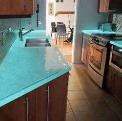 Unusual Countertops by Glowing Countertop Countertop Ideas 6 Unique Designs