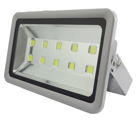 Led Eksternal 500w led flood light ip65 waterproof floodlight outdoor l 220v 110v wall light refletor led