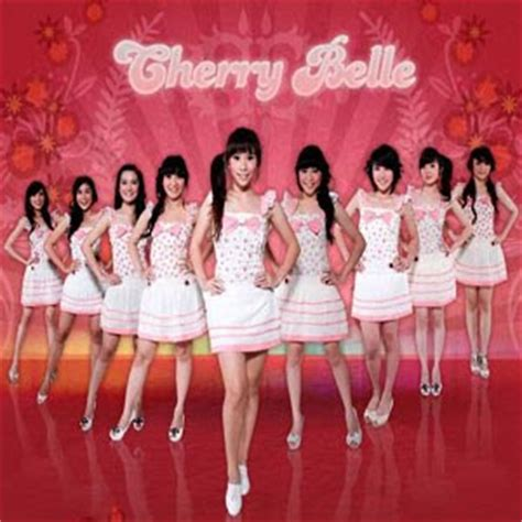 Cd Original Bunga Citra Lestari Cinta Pertama cherrybelle is you 2011 cyberyoung21