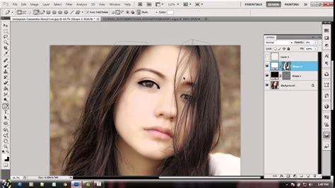 tutorial vector x vexel photoshop tutorial shading eye and lips vector x vexel cassandra