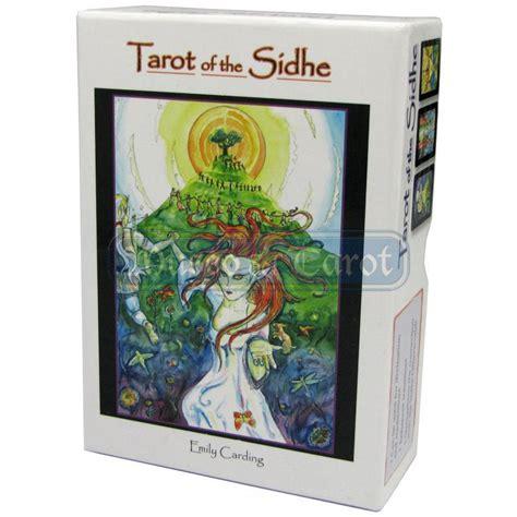 tarot coleccion sidhe of