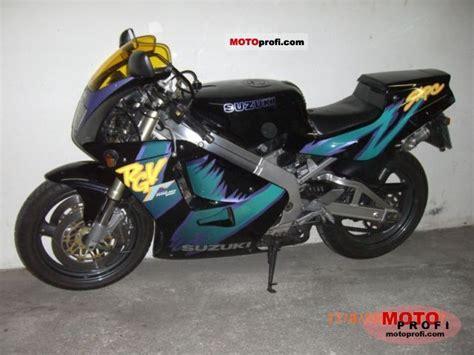 Suzuki Rgv 250 Specs Suzuki Rgv 250 Gamma 1992 Specs And Photos