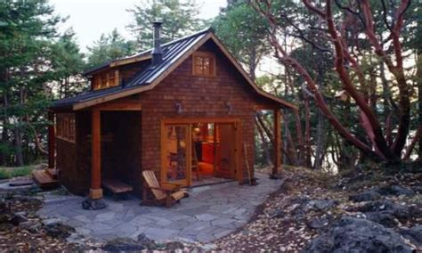 pictures of small log cabin interiors studio design