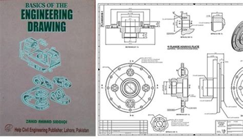 basics  engineering drawing