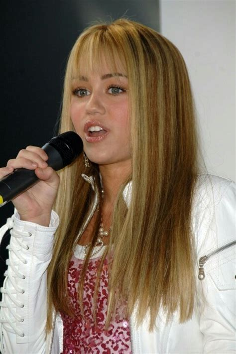 hannah montan hairstyles 17 best images about hannah montana on pinterest montana
