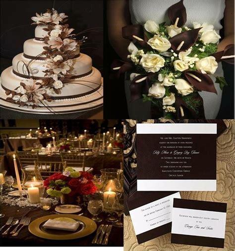 Brown inspiration board   Wedding CHOCOLATE Brown/Taupe