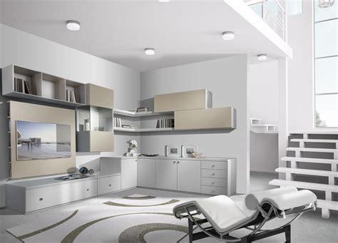 soggiorni angolari moderni soggiorno con camino ad angolo idee per il design della casa