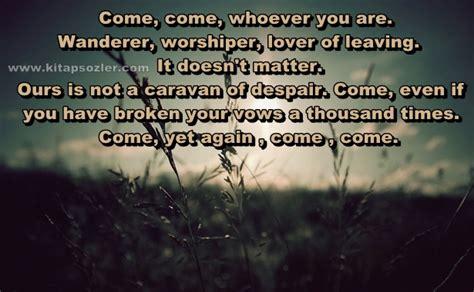 rumi quotes  god quotesgram