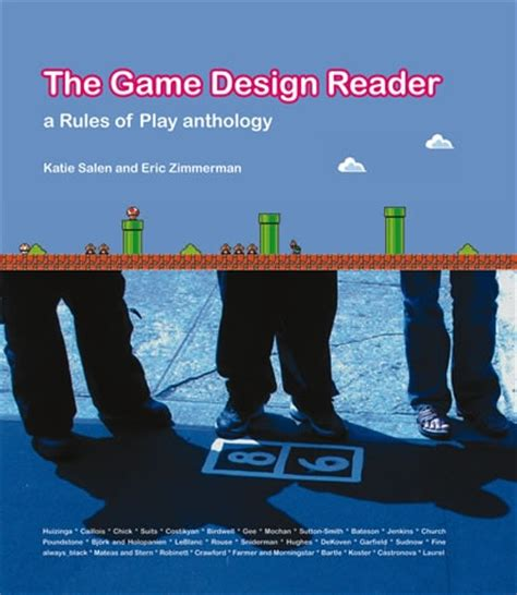 design game rules the game design reader the mit press