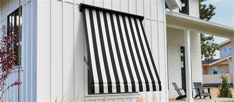 hunter douglas awnings hunter douglas components external awnings metal and