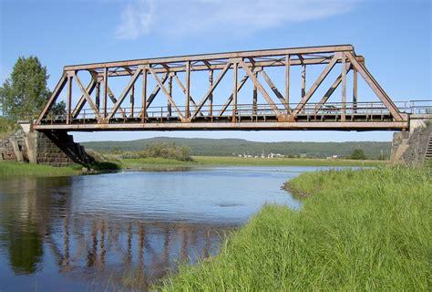 Pont A Treillis by Images Gratuites Eau Travers 233 E Rivi 232 Re R 233 Servoir