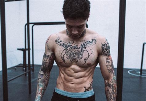 how to eat to get shredded by thenx intermittent fasting