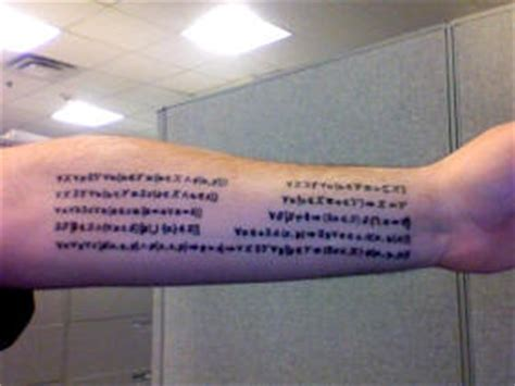 tattoo ideas for engineers engineering science tattoos 1 rf cafe