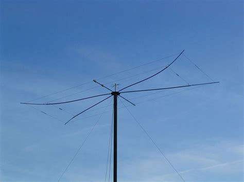 by allen baker kg4jjh a 6 meter moxon antenna a dual band wire beam for 17 and 12 meters
