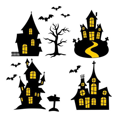haunted house design software haunted house cuttable design