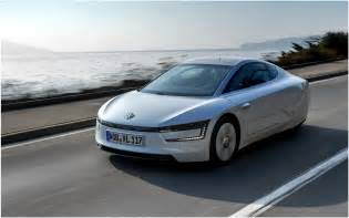Electric Vehicles Volkswagen Volkswagen Xl1 Review Autocar Electric Cars And Hybrid