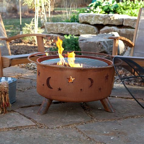 outdoor pit accessories pit design ideas