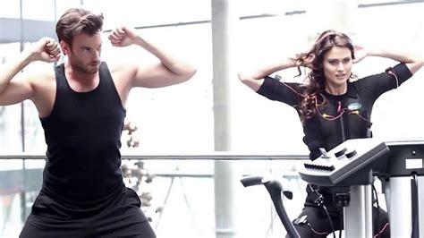 beauty performance powered  miha bodytec youtube