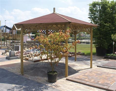 wood gazebo kits gazebo kits costco gazeboss net ideas designs and