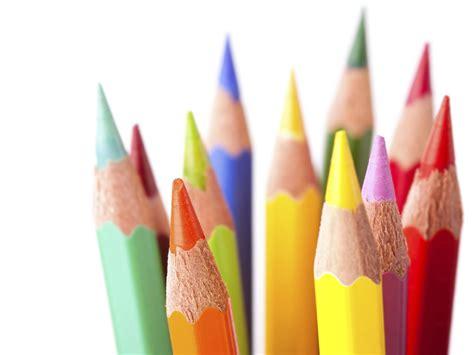 wallpaper cantik warna biru gambar gambar pensil warna cantik