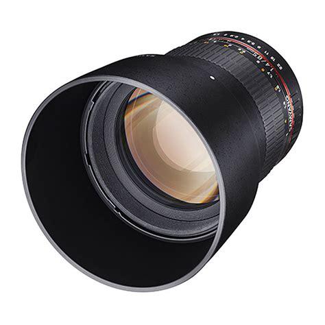 Samyang 85mm F 1 4 Nikon samyang 85mm f 1 4 nikon ae