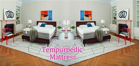 how much does a bed cost how much does a tempurpedic mattress cost
