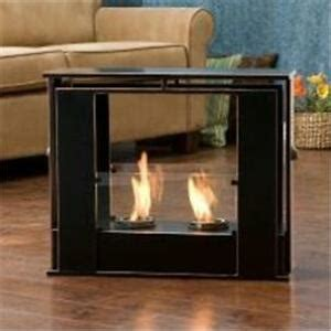 portable patio fireplace black portable indoor outdoor patio deck floor gel fuel