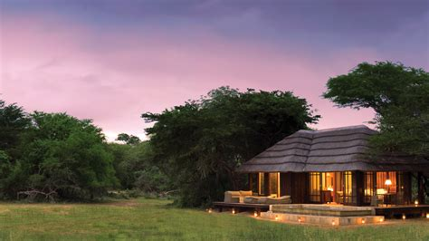 beautifully designed andbeyond phinda vlei lodge phinda private game reserve