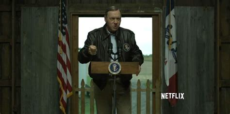 house of cards season 3 trailer new house of cards season 3 trailer debuts during oscars ny daily news