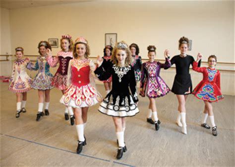 tutorial irish dance step it up