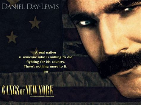 film quotes new york gangs of new york movie quotes sayings gangs of new