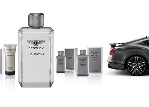 bentley momentum ml eau de toilette spray houtachtig