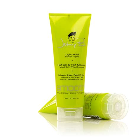 styling gel msds smooth styling cream 187 johnny b