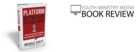 critique of modern youth ministry books book review platform youth ministry media