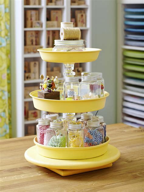 amazing solutions for your ideas 12 creative craft or sewing room storage solutions diy