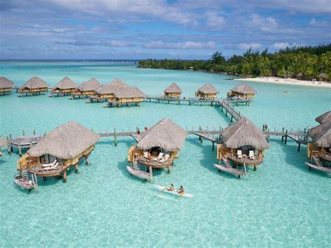 bora bora best resort bora bora and resort vacation and honeymoon ideas