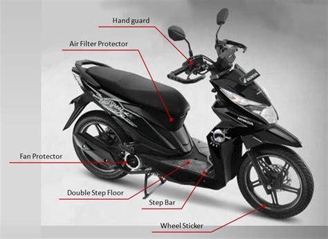 Air Cleaner Honda Beat honda air filter honda free engine image for user manual
