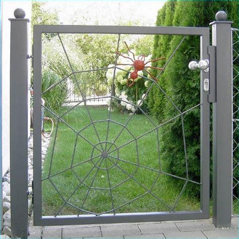 Gartentor Metall Selber Bauen
