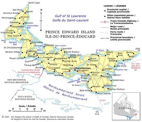 area code us islands prince edward island canada